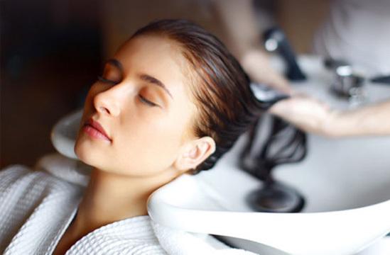 Экспресс-восстановление волос